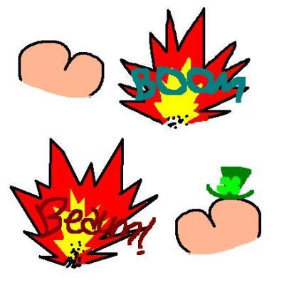 culosyexplosiones